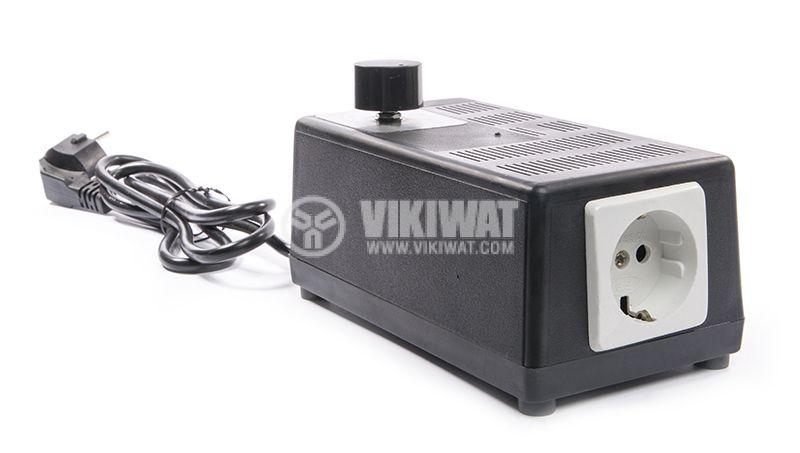 Regulator of power active load 2000W - 3