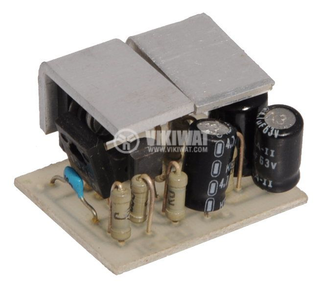 Amplifier module TX 651-0058-92 - 1