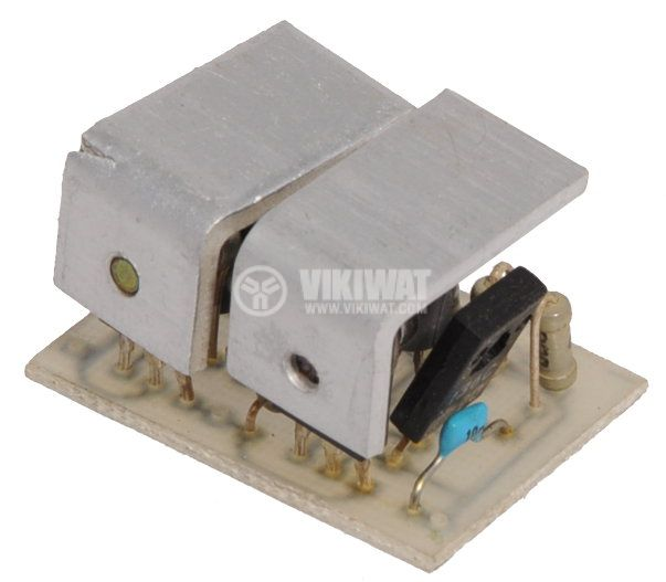 Amplifier module TX 651-0058-92 - 2