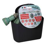 Градински маркуч Magic-Soft-Smart-1/2, 22.5m, 15mm, 2~4bar, разтегателен