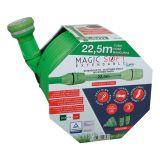 Градински маркуч Magic-Soft-5/8, 22.5m, 18mm, 3~4bar, разтегателен