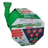 Градински маркуч Magic-Soft-5/8, 30m, 18mm, 3~4bar, разтегателен