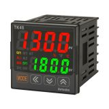 Temperature regulator TK4S-14CR, 100~240VAC, 0.1~999.9°C, Cu100, Cu50, Pt100, Pt50, B, C, E, G, J, K, L, N,R, 2 relay+ SSR