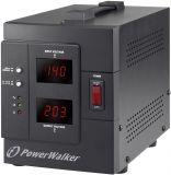 Стабилизатор на напрежение AVR 1500 SIV