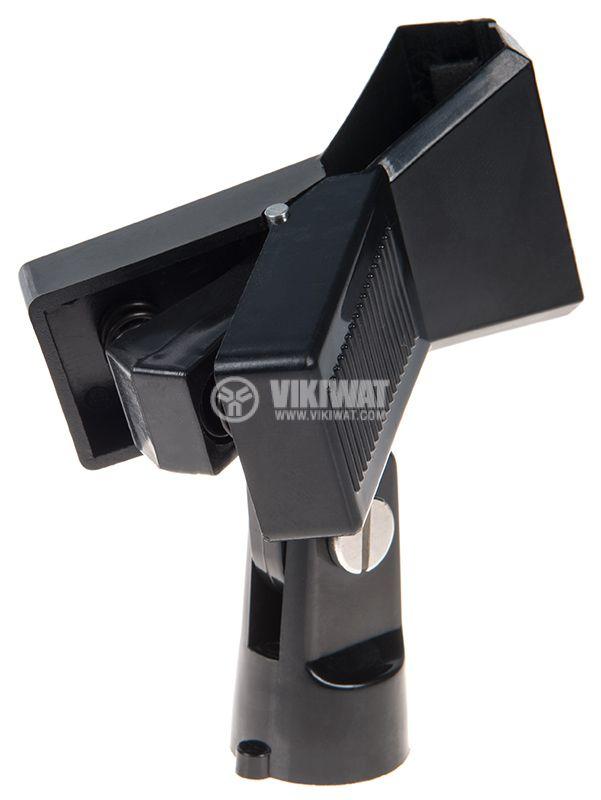 Държач за микрофон LK1, щипка  - 1