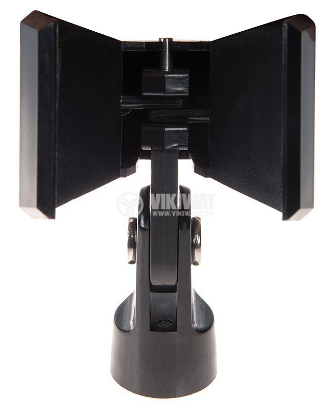Държач за микрофон LK1, щипка  - 2