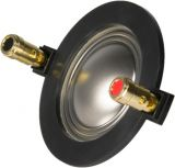 Voice coil for high frequency speaker DH-0034