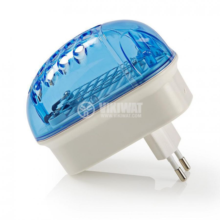 Electric UV insect killer lamp  - 2