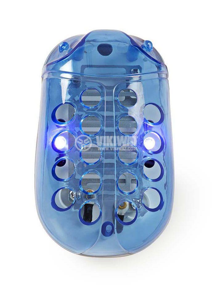 Electric UV mosquito killer lamp - 1