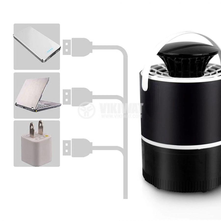 Устройство против насекоми WD-07, 5W, 5VDC - 4