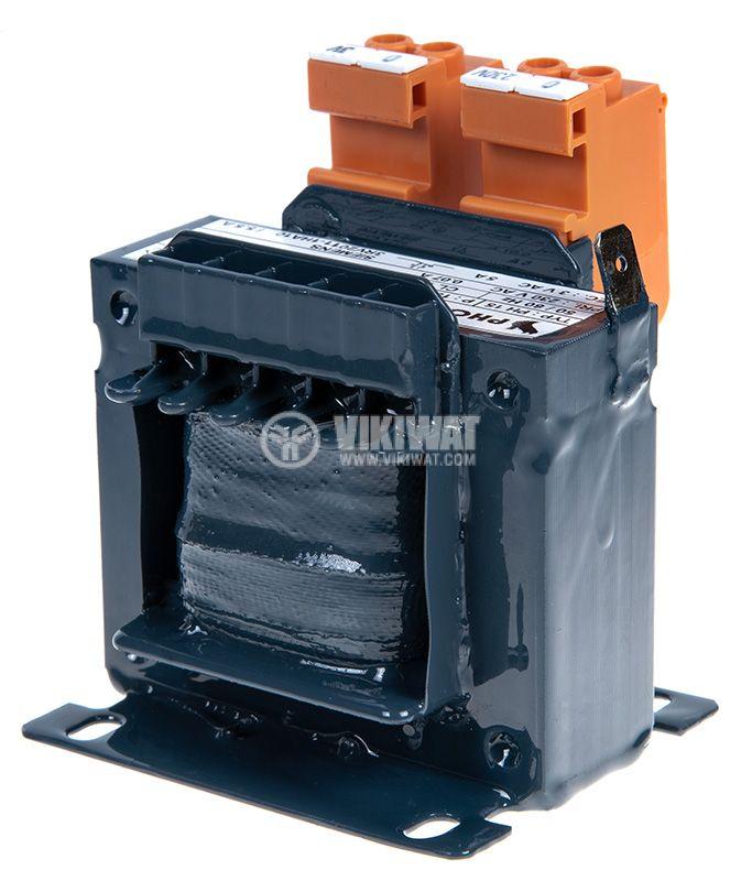 Трансформатор 230/3VAC, 15VA - 3