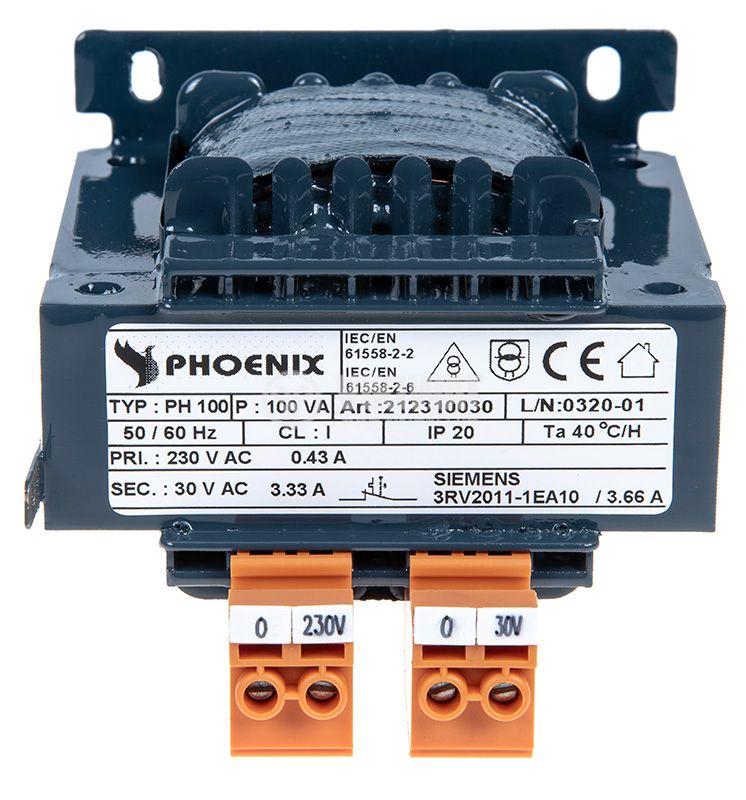 Трансформатор PHOENIX - 2
