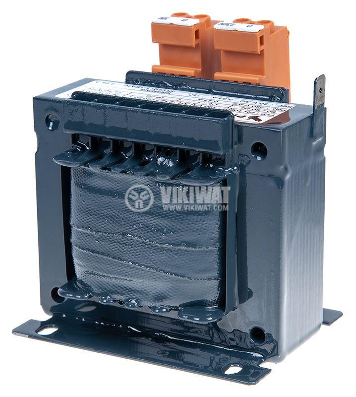 Трансформатор 230/30VAC, 100VA - 3