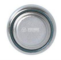 Плоска батерия MAXELL LR44 1.5V 55mAh - 2