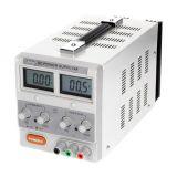 DC лабораторен захранващ блок, линеен, AX-3005D, до 5A, до 30V, 1 канал, 150W