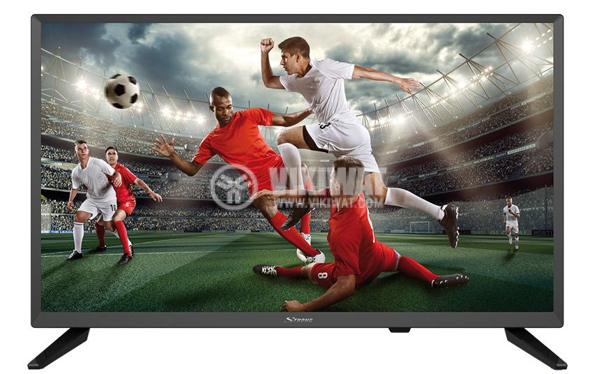 "LED TV 24"" STRONG - 1"