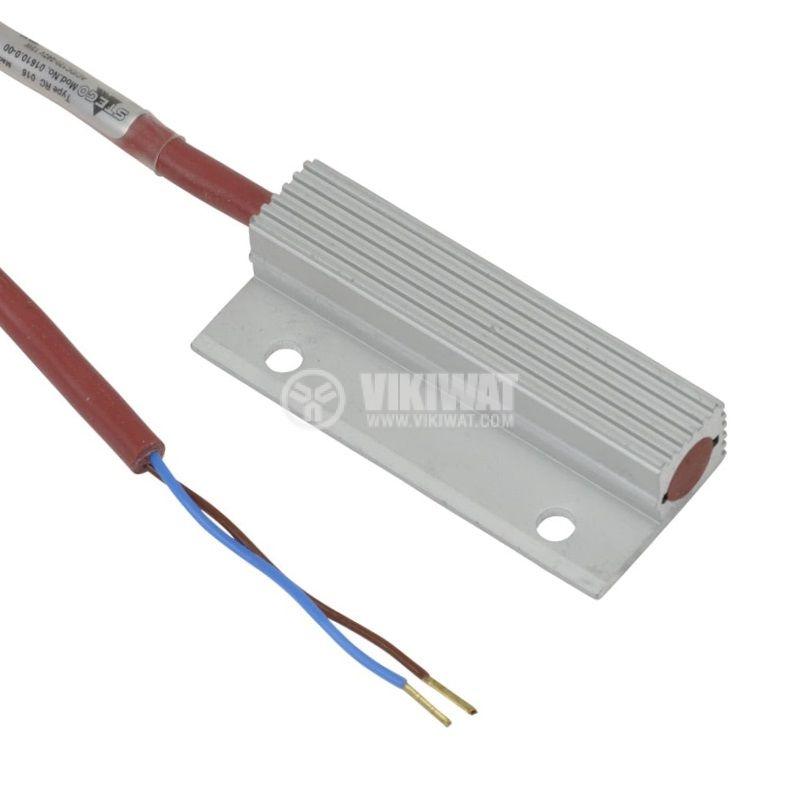 Полупроводников нагревател за ел. табло, 01610.0-00, 13W, 240VAC