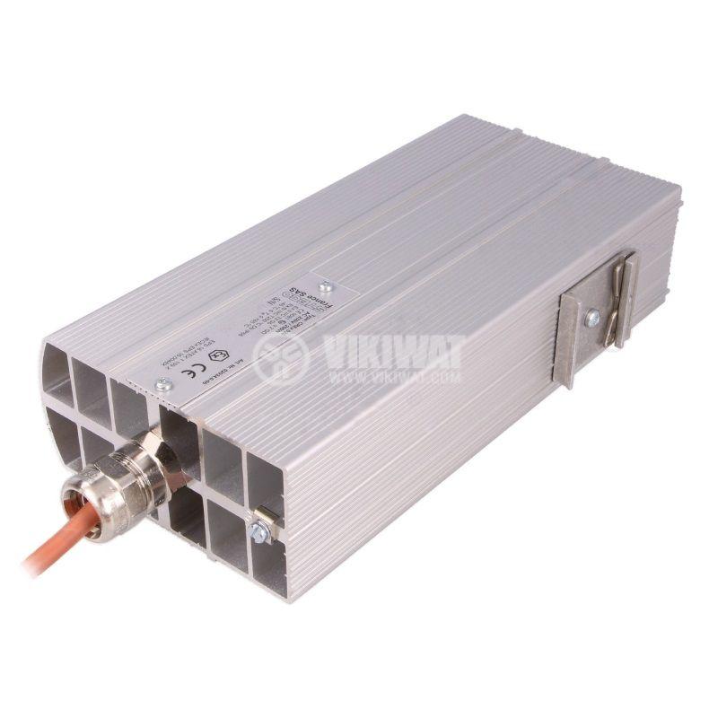 Полупроводников нагревател за ел. табло, 02034.0-00, 200W, 230VAC