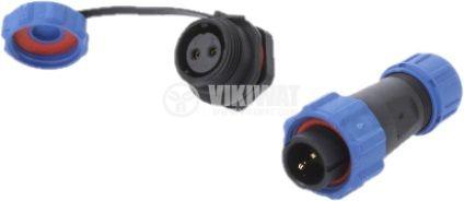 Съединител 500VAC/5A - 2