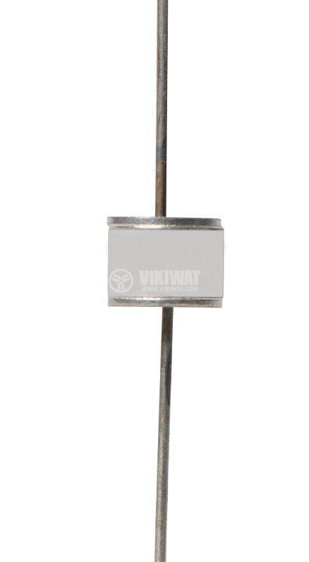 Gas discharge tube 2R, 230V - 2