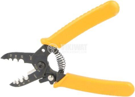 Клещи за оголване на кабели, 10~25mm2 - 2