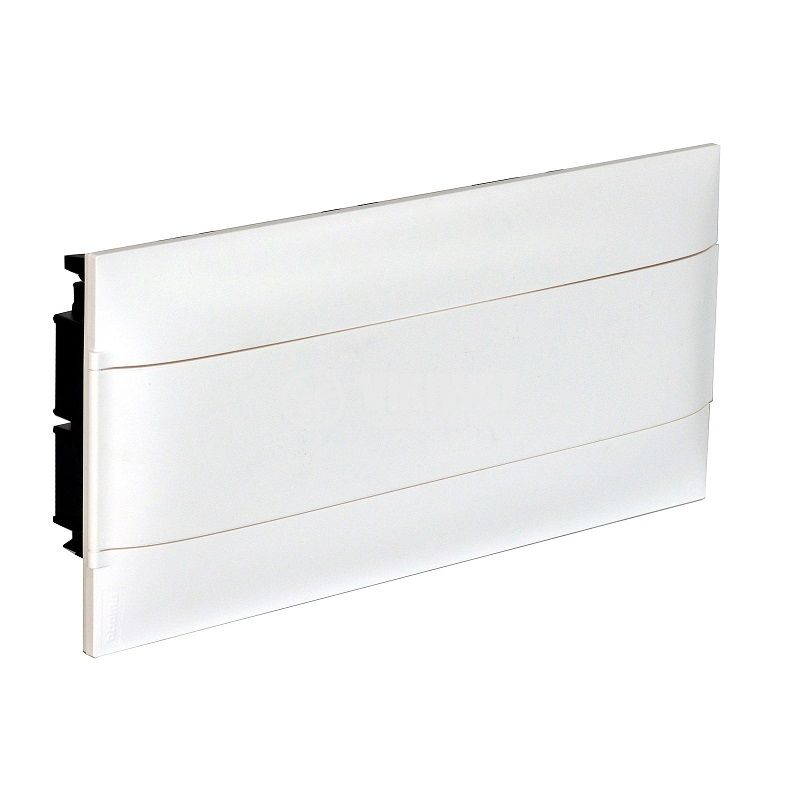 Апартаментно табло, Practibox S 137145, 22 модула, LEGRAND, за вграждане, бял цвят
