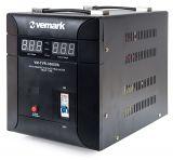 Стабилизатор на напрежение VM-TVR-3000VA, триаков, 3000VA, 220VAC