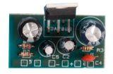 Нискочестотен усилвател 10W