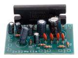 Нискочестотен усилвател, 2 х 22 W, КИТ-В555 - 2