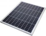 Соларен панел CL-SM50P, 50W, 2.75A, 670x530x25mm