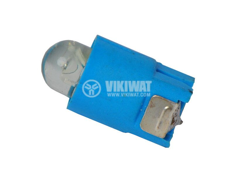 LED for button switch LA139, 24VDC, green