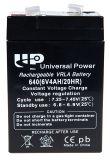 Battery GB6-4