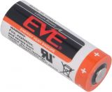 Lithium battery EVE-CR17450 17x45mm 4/5A 3V 2400mAh