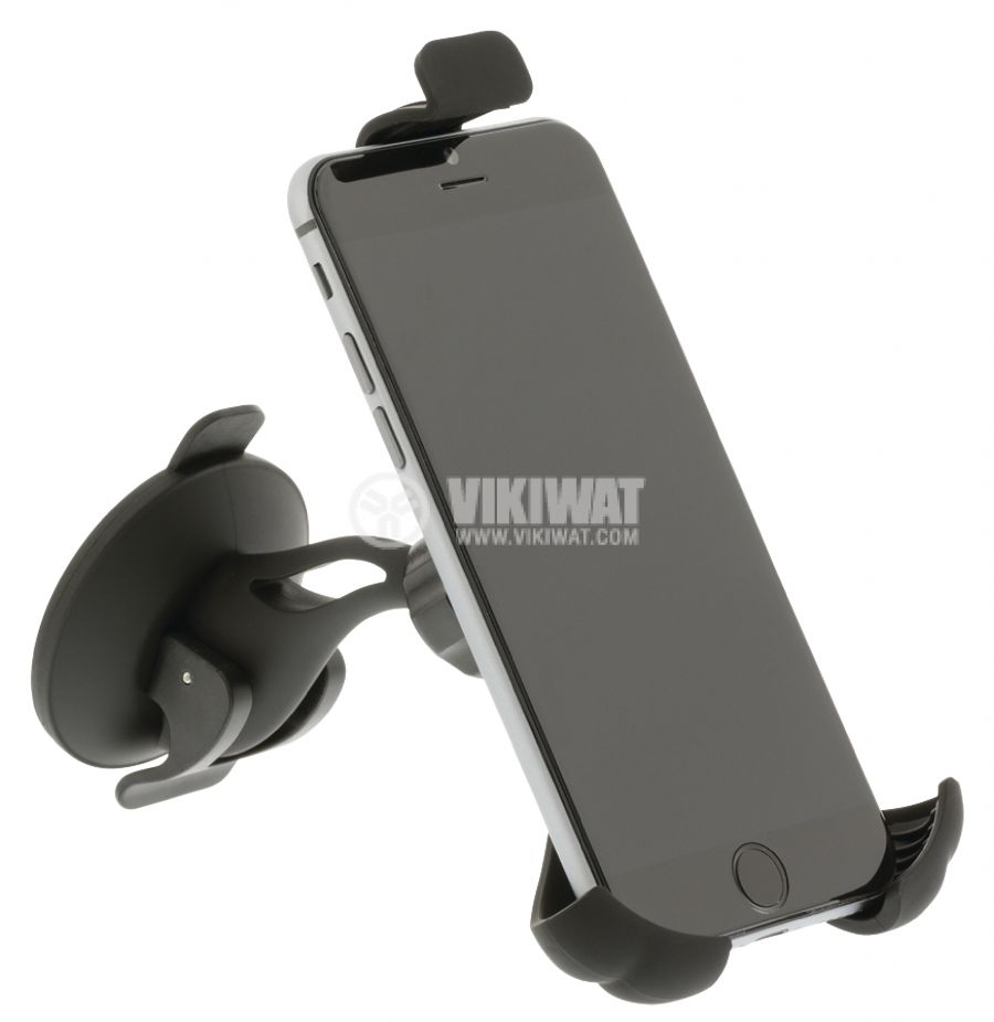 Universal stand for different phone, GPS, MP4, PDA devices - 9