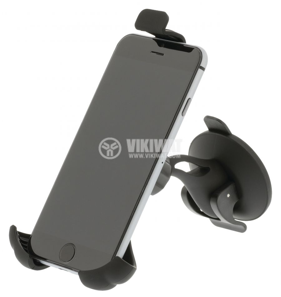 Universal stand for different phone, GPS, MP4, PDA devices - 8