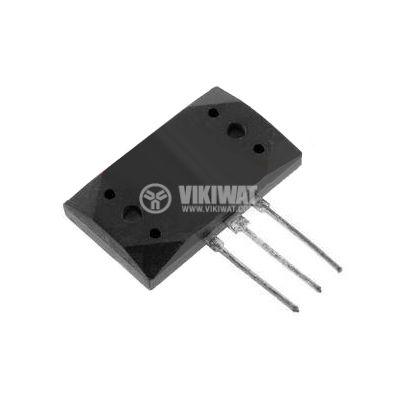 Transistor 2SA1295, PNP, 230V, 17A, 200W, MT-200