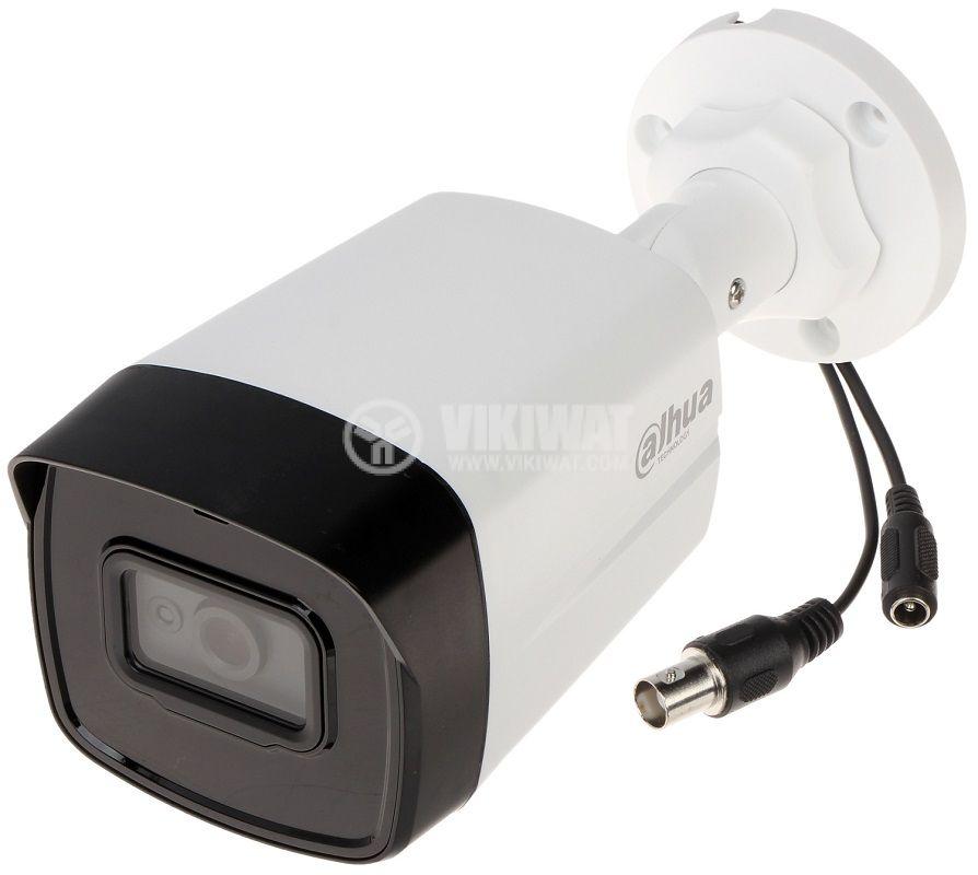 Камера за видеонаблюдение - 1