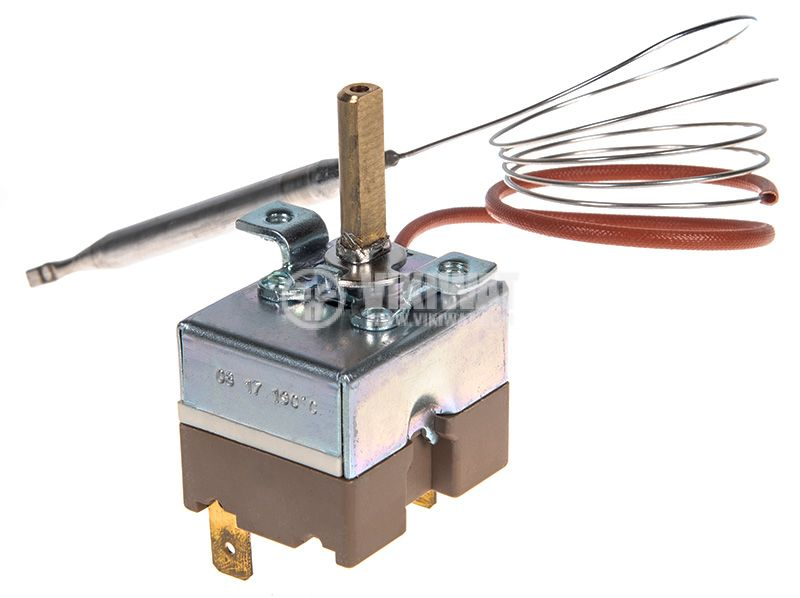 Терморегулатор Campini Ty 95 - 1
