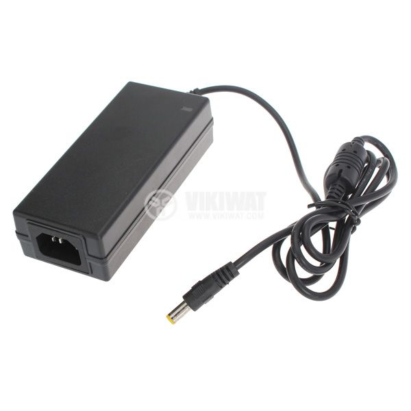 Power Adapter, N18061, (100-240) VAC-12VDC, 8A - 1