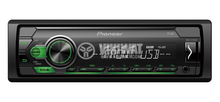 Радио за автомобил - 1