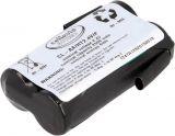 Акумулаторна батерия 2.4VDC, 2500mAh, AA, Ni-Mh, с пластини, CELLEVIA BATTERIES