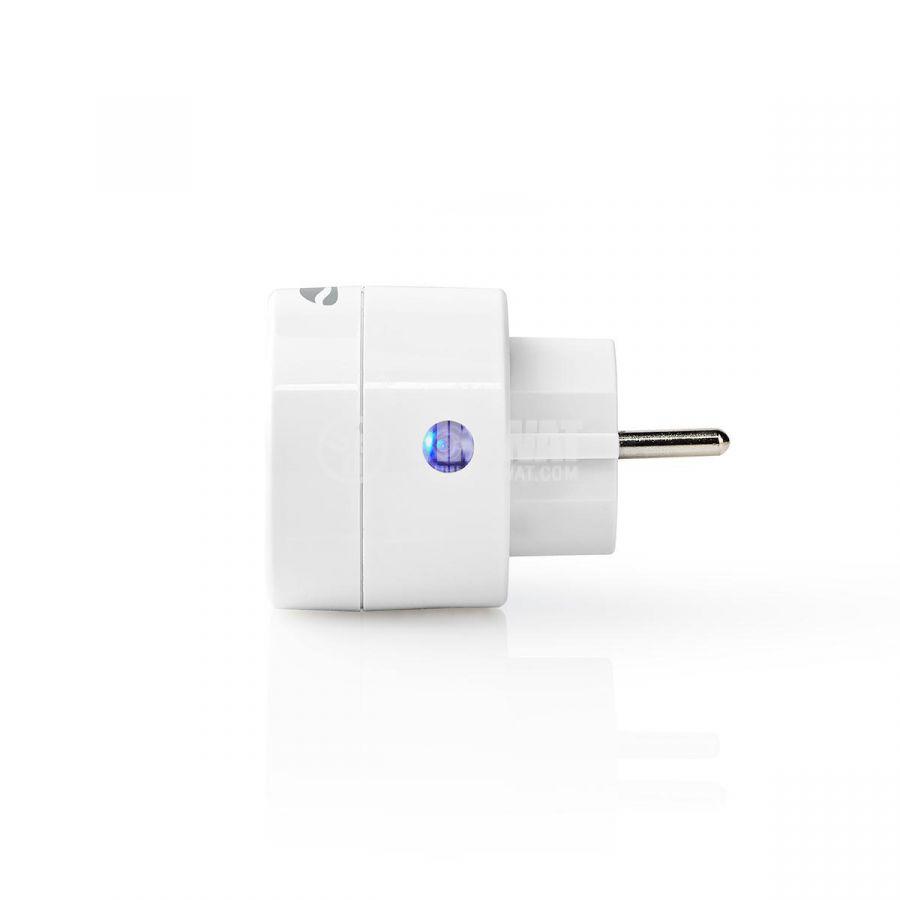 RF smart контакт RFP110FWT, NEDIS, 10A, 230VAC - 3