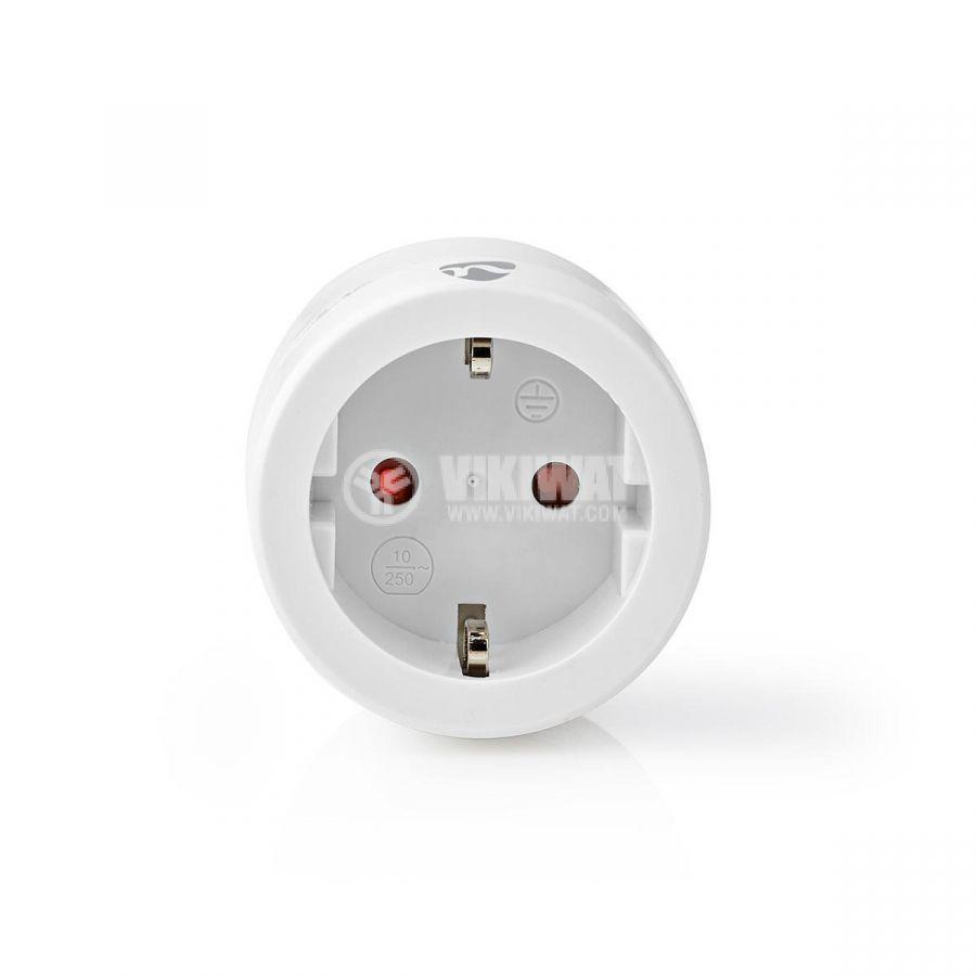 RF smart контакт RFP110FWT, NEDIS, 10A, 230VAC - 2