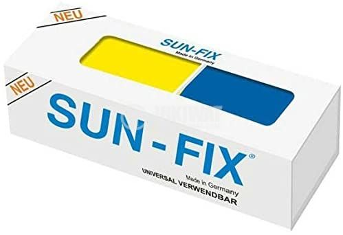 Маджун-заварка SUN-FIX UNIVERSAL VERWENDBAR S50040, 50g