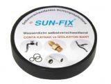 Self-vulcanizing insulation tape SUN-FIX 50012 19mm x 10m