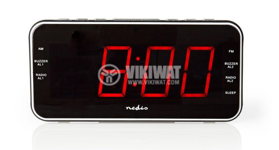 Digital clock - 1