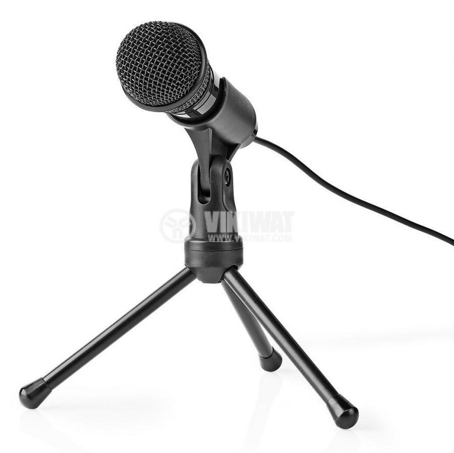 Микрофон MICTJ100BK - 1