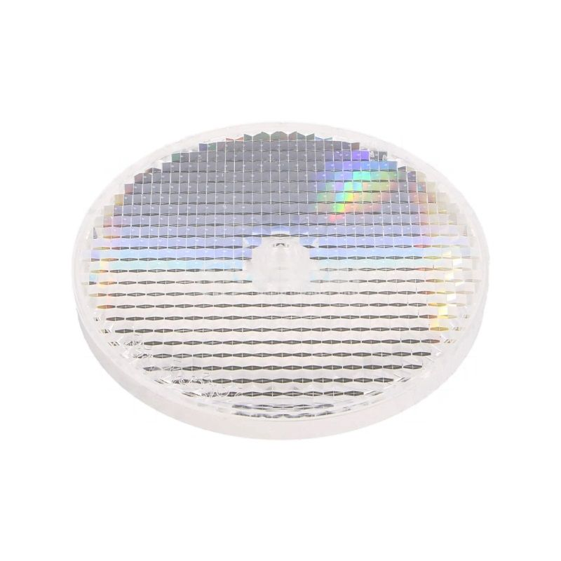 Рефлектор за оптичен датчик, 84x7.5mm, E39-R7