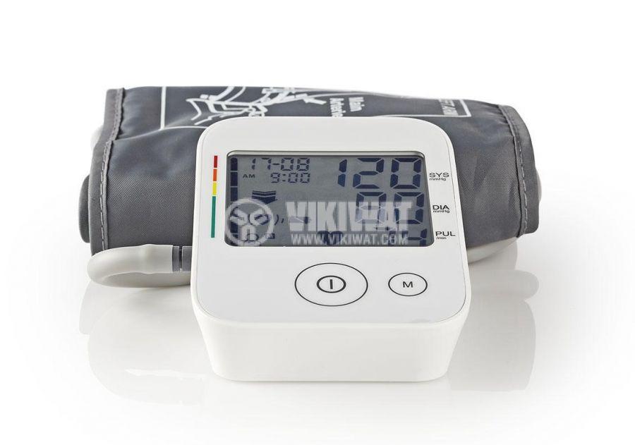 Апарат за кръвно налягане в горната част на ръката 0..