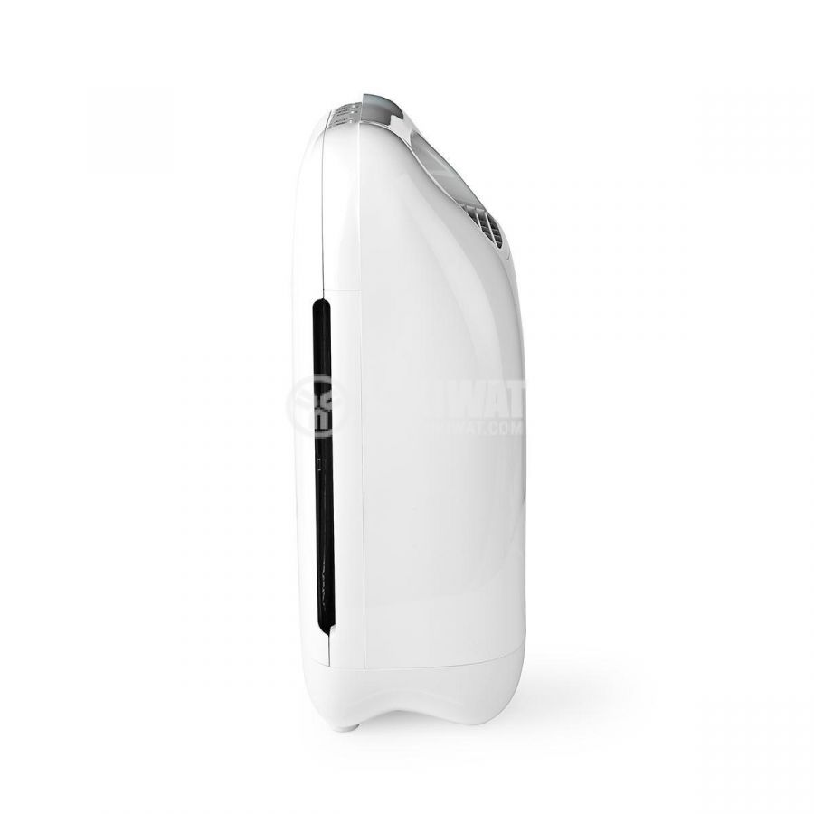 Air purifier with ionizer - 3